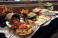 Travinia Italian Kitchen will cater your event OR host your group in their wine room
